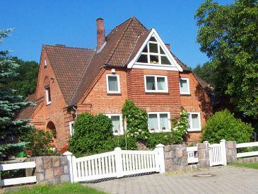 Ferienwohnung in Ollsen - Direkt am Naturschutzgebiet
