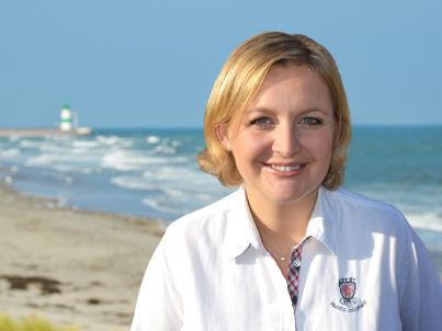 Ihr Gastgeber Silke Hössermann