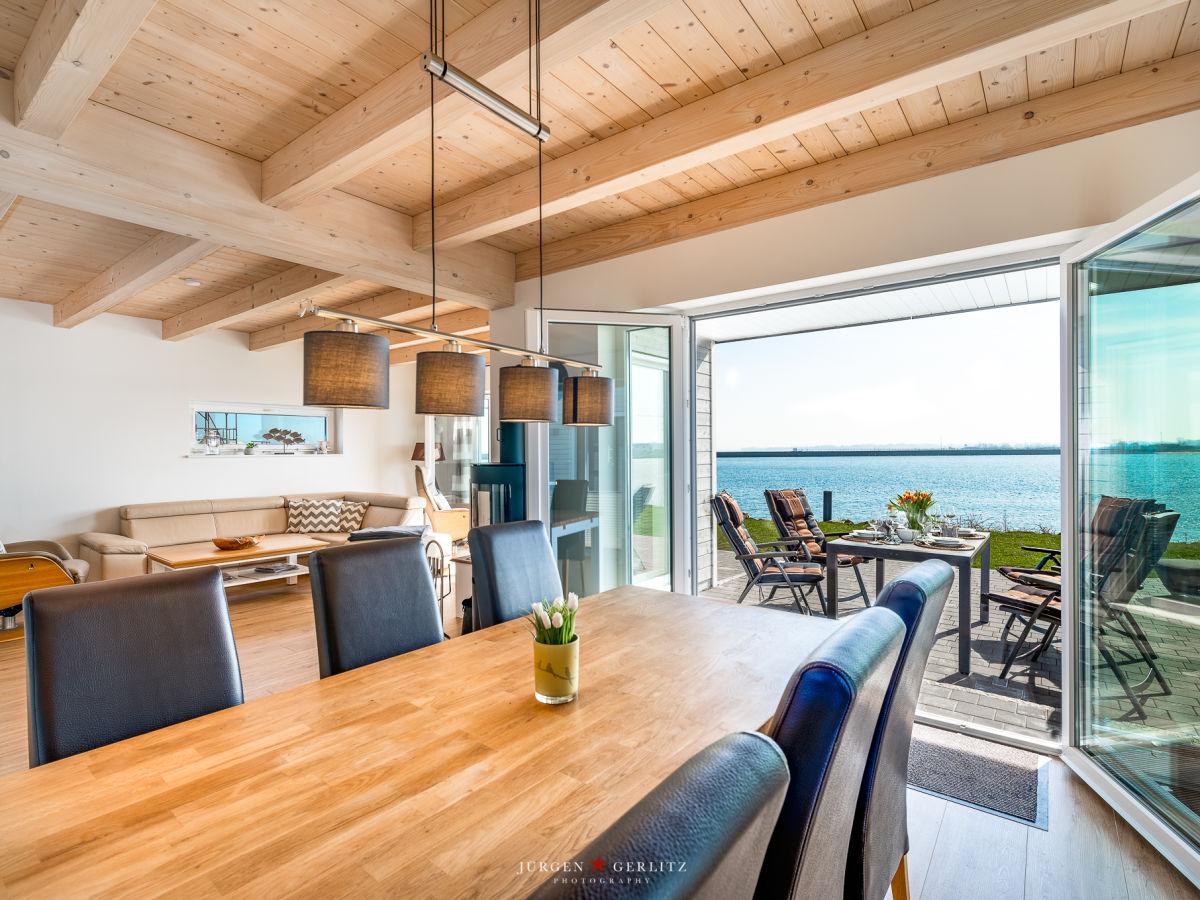 ferienhaus marin olpenitz firma meerzeit f r ferien frau silke h ssermann. Black Bedroom Furniture Sets. Home Design Ideas