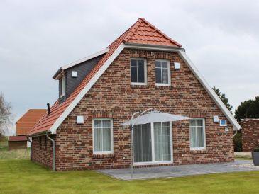 Ferienhaus Ostfrieslandhuus