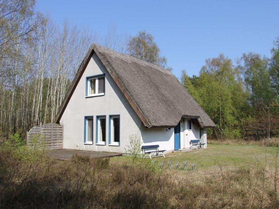 Ferienhaus Dünenheide 1