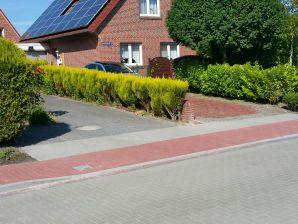 Ferienhaus Nordseehaus Gels