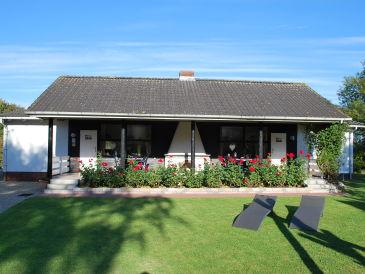 """Ferienhaus """"Haus am Meer"""" Ferienwohnung 2"""