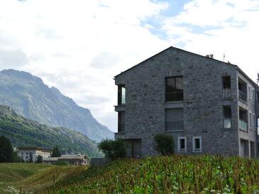 Ferienwohnung La Montanella