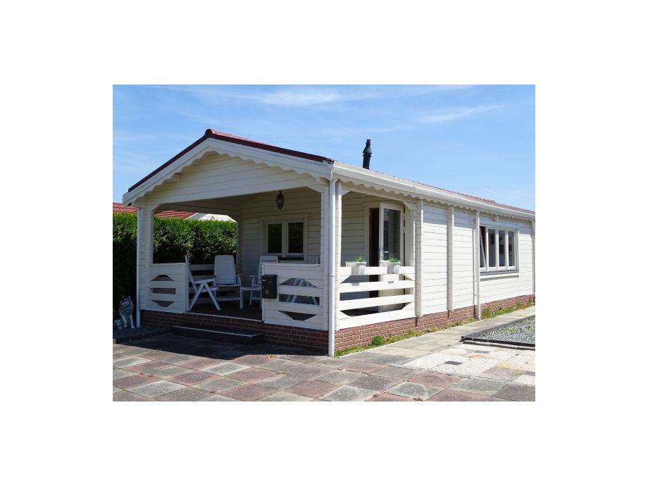 Ferienhaus Sint-Annaland - ZE568