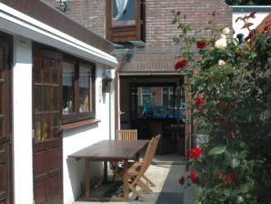 Ferienhaus Colijnsplaat - VZ578