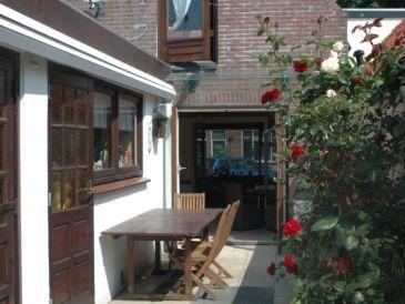 Ferienhaus Colijnsplaat - ZE578