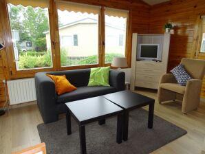 Ferienhaus in Sint-Annaland - ZE579