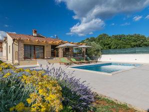 Villa Monteci
