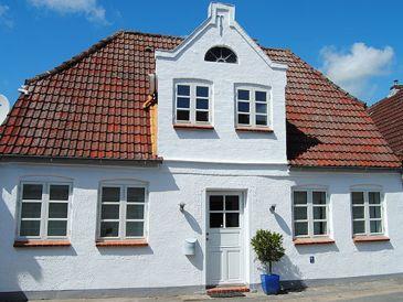 Ferienhaus Smutjehuus
