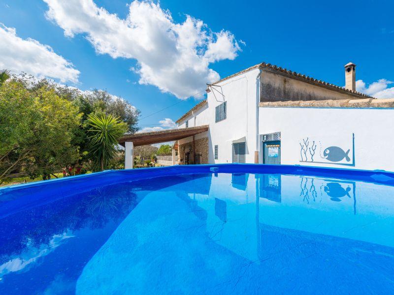 Villa Cas Ciutada
