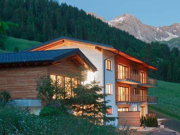Ferienwohnung 1 Walser Lodge