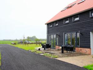 Ferienhaus Vrouwenpolder - ZE583
