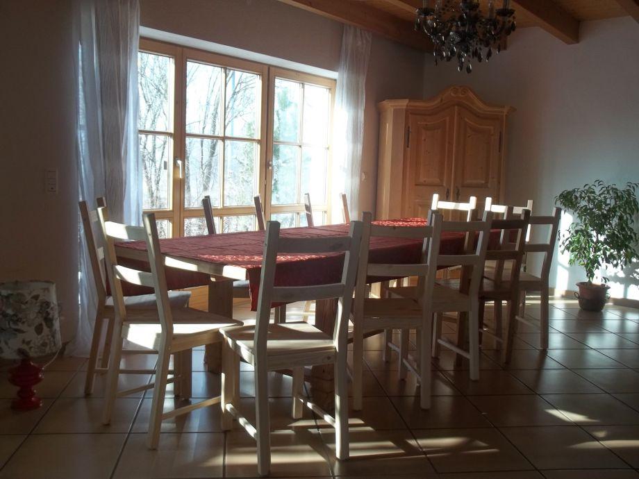 ferienhaus tante paula hohenlohe forchtenberg herr. Black Bedroom Furniture Sets. Home Design Ideas