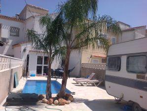 Ferienhaus Casa Playa Calma
