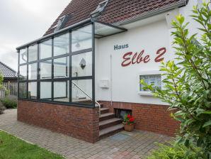 """Ferienwohnung 1 im Haus """"Elbe 2"""""""