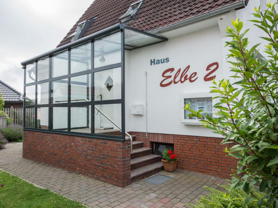 Ferienwohnung 1 im Haus Elbe 2 Duhnen Rüsch