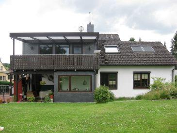 Ferienwohnung Rohrbach