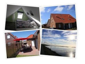 Ferienhaus Nordsee
