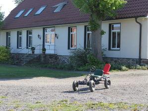Ferienwohnung Bauernhof Ostseeblick Boiensdorf F 681