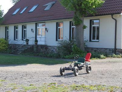 Bauernhof Ostseeblick Boiensdorf F 681