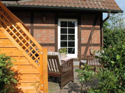 Moderne und Komfortable Ferienwohnung im Fachwerkhaus F 474