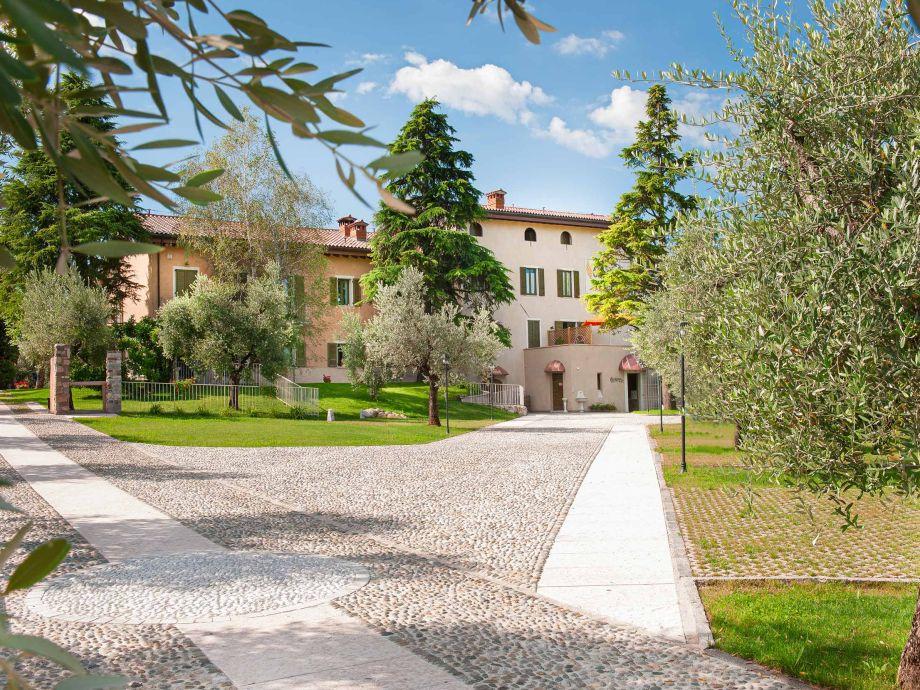 Außenaufnahme Zeus Olea Dei Holiday Apartments