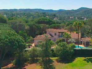 Villa Golf de Esterel