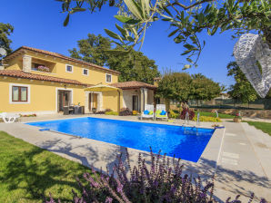Villa Holiday Rovinj Croatia