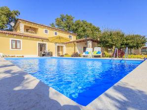 Villa Holiday Rovinj Croatia