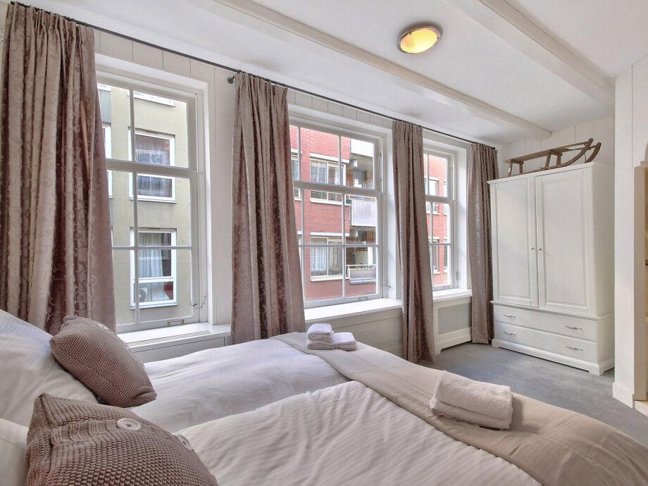 Ausstattung 306 Jordaan Apartment 6