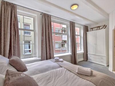 306 Jordaan Apartment 6