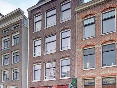301 Jordaan Apartment 1