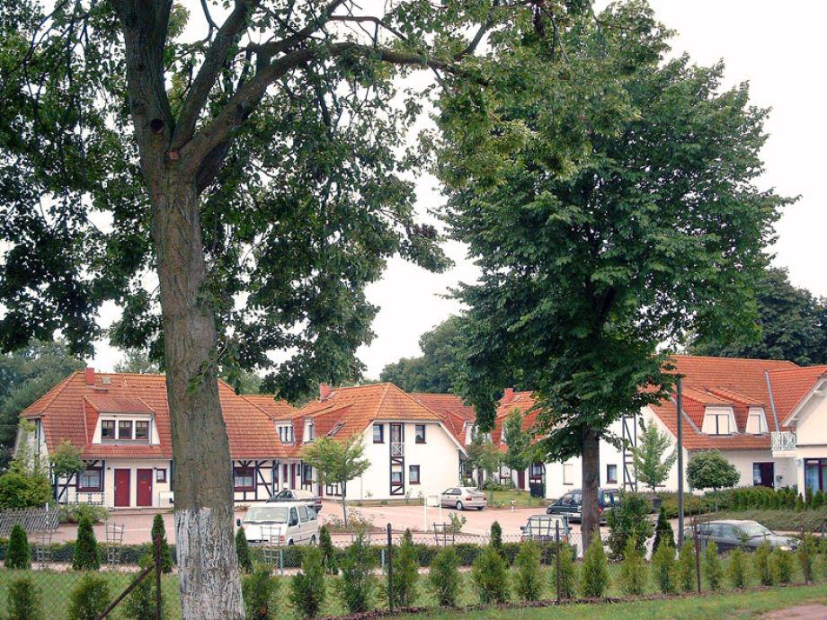 Der Ferienpark Gustow
