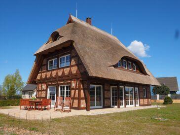 (Maja90a)Pudagla-Ferienhaus Mühlenblick