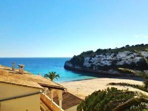 Ferienwohnung Vista del Mar - Dona Maria