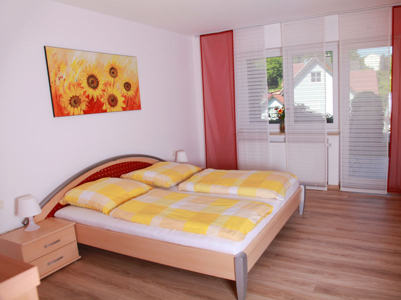 Holiday apartment Stöckl