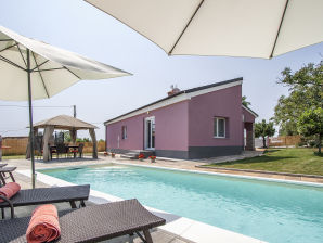 Holiday house Villa Lavanda Istra
