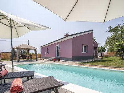 Villa Lavanda Istra