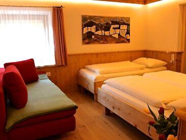 Apartment Alpina Deluxe