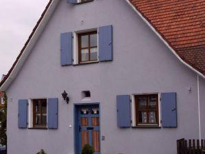 """Ferienhaus Gästehaus """"Atelier Auszeit"""""""