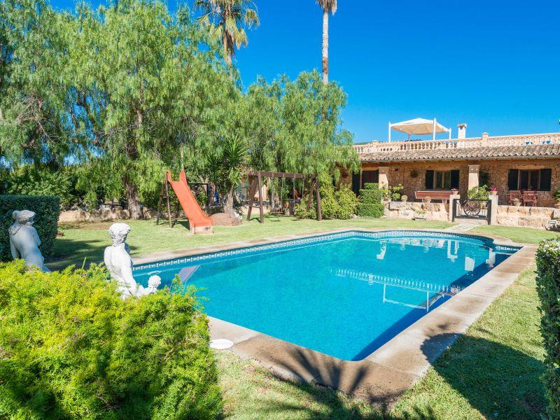 Villa Ca Sa Nina