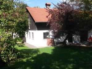 Ferienhaus Schuttholz
