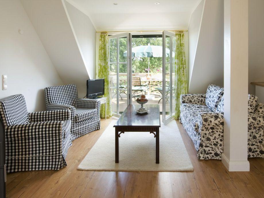 Wohnzimmer Mathilde
