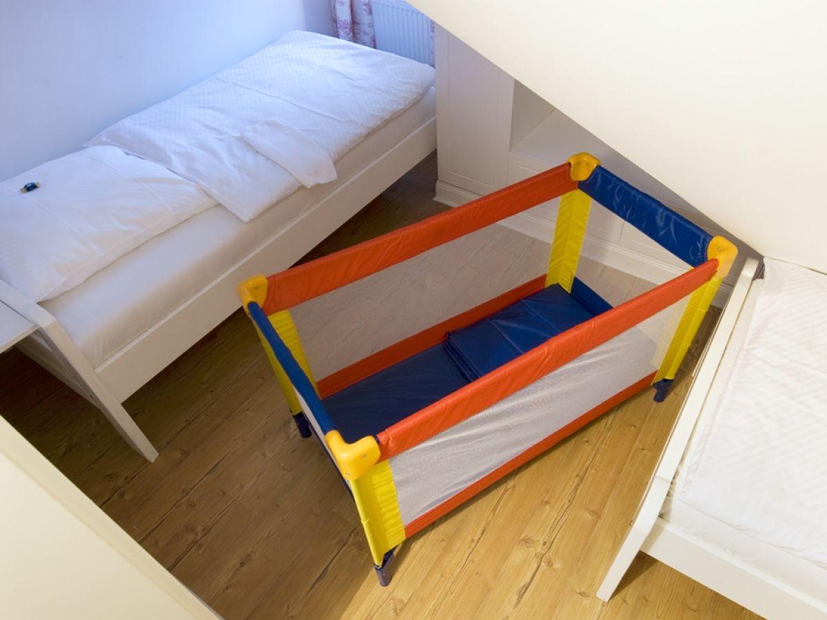 Ferienwohnung clara elisabeth auf dem gut friederikenhof for Kinderzimmer clara