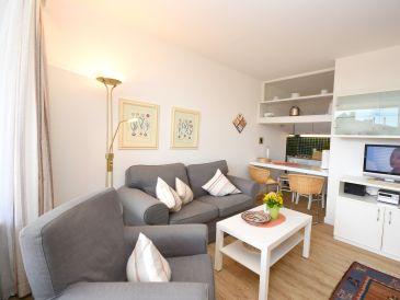 Ferienwohnung 111 im Haus Berolina