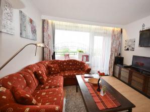 Ferienwohnung 401 im Haus Berolina