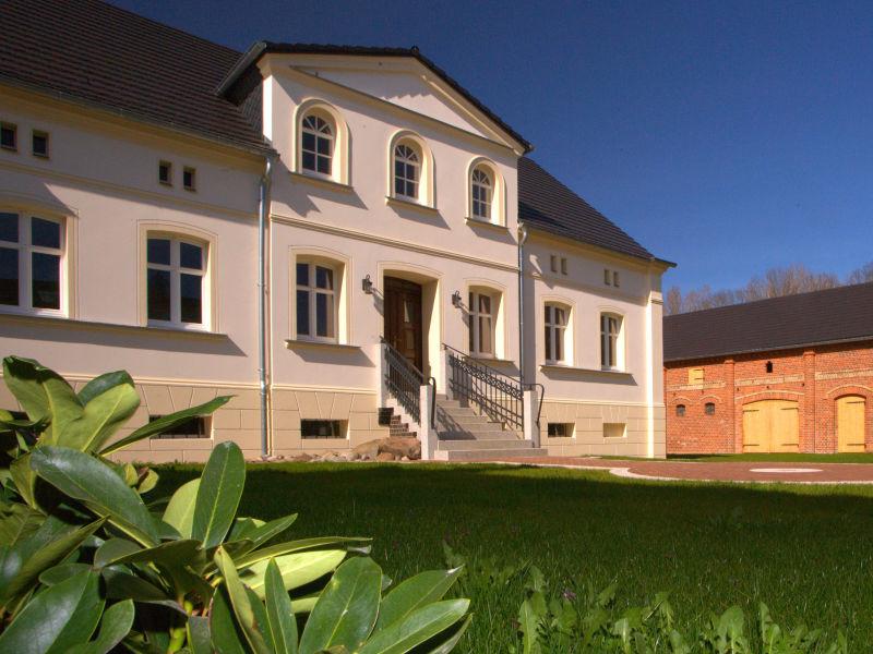Ferienhaus Spreewaldhof am Wasser