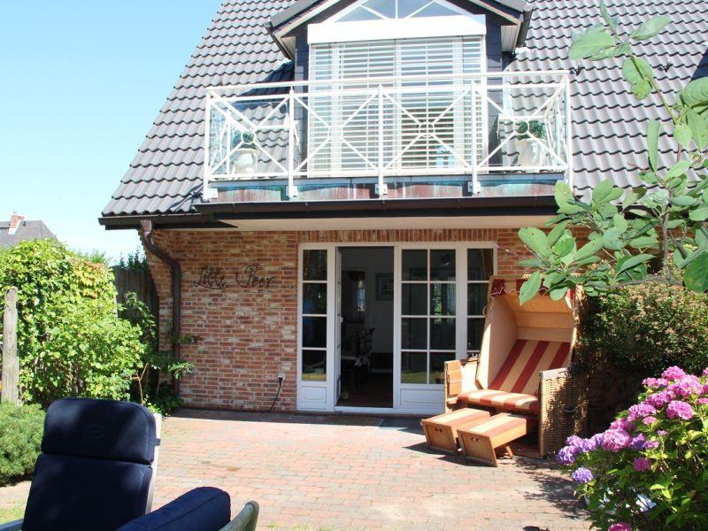 Ferienhaus Lille Peer