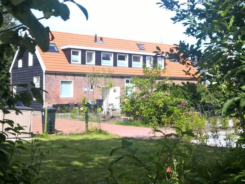 Holiday apartment Happy@Domburg